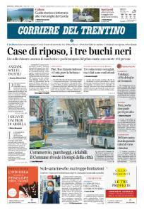 Corriere del Trentino - 21 Aprile 2020