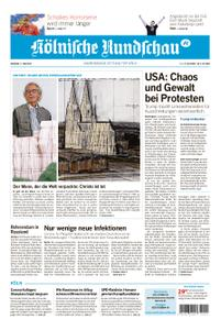 Kölnische Rundschau Wipperfürth/Lindlar – 02. Juni 2020