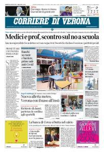 Corriere di Verona – 28 agosto 2020