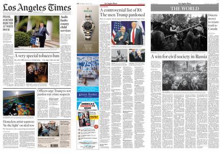 Los Angeles Times – May 23, 2019