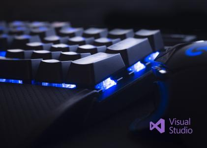 Microsoft Visual Studio 2019 version 16.2.1