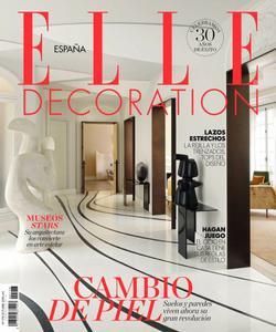 Elle Decoration España - octubre 2019