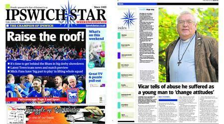 Ipswich Star – October 20, 2017