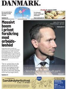 JydskeVestkysten Varde – 09. august 2019