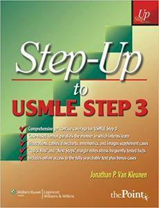 Step-up to USMLE: Step 3 (Step-up Series)