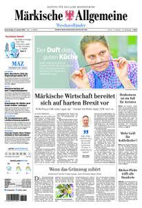 Märkische Allgemeine Westhavelländer - 17. Januar 2019