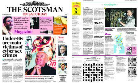 The Scotsman – March 24, 2018