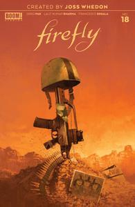 Firefly 018 2020 Digital Pirate