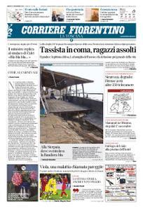 Corriere Fiorentino La Toscana – 10 novembre 2018