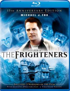The Frighteners (1996) + Extras
