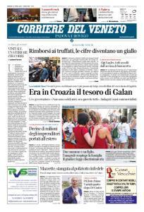 Corriere del Veneto Padova e Rovigo - 12 Aprile 2019