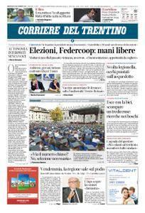 Corriere del Trentino – 05 settembre 2018
