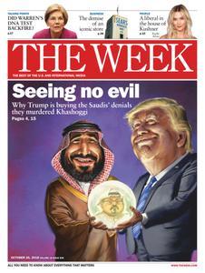 The Week USA - November 03, 2018