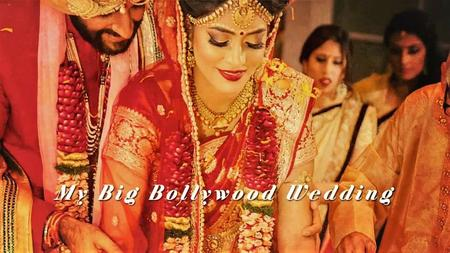 Smithsonian Ch. - My Big Bollywood Wedding (2016)