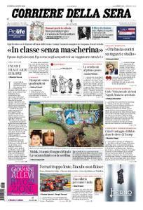 Corriere della Sera – 31 agosto 2020