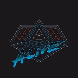 Daft Punk - Alive (2007) (Album)