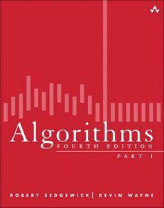 Algorithms: Part I (4th edition)