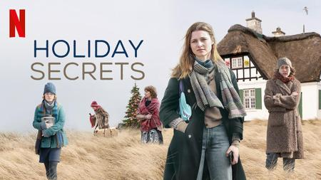 Holiday Secrets S01