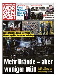 Hamburger Morgenpost – 02. Januar 2020