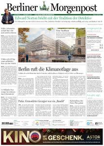 Berliner Morgenpost – 11. Dezember 2019