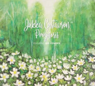 Jukka Gustavson (feat. Jari Nieminen) - Prognosis (2019)