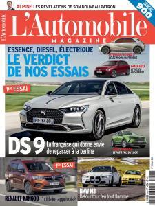 L'Automobile Magazine - Mai 2021
