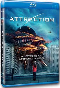 Attraction / Prityazhenie (2017)