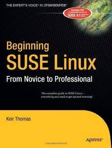 Beginning SUSE Linux: From Novice to Professional [repost]