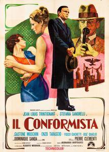 The Conformist (1970)  [Il Conformista]