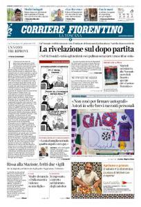 Corriere Fiorentino La Toscana – 03 marzo 2019