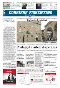Corriere Fiorentino La Toscana – 01 aprile 2020