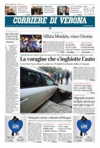 Corriere di Verona - 10 Febbraio 2018