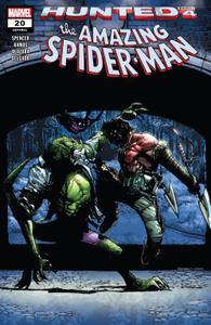 Amazing Spider-Man 020 2019