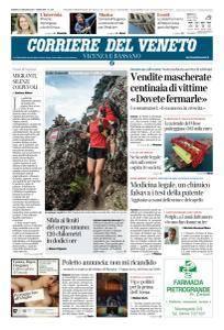 Corriere del Veneto Vicenza e Bassano - 23 Giugno 2018