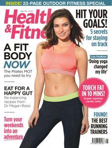 Health & Fitness UK - December 2019