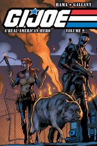 IDW-G I Joe Real American Hero Vol 09 2014 Hybrid Comic eBook