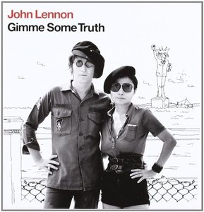 John Lennon - Gimme Some Truth (2010)
