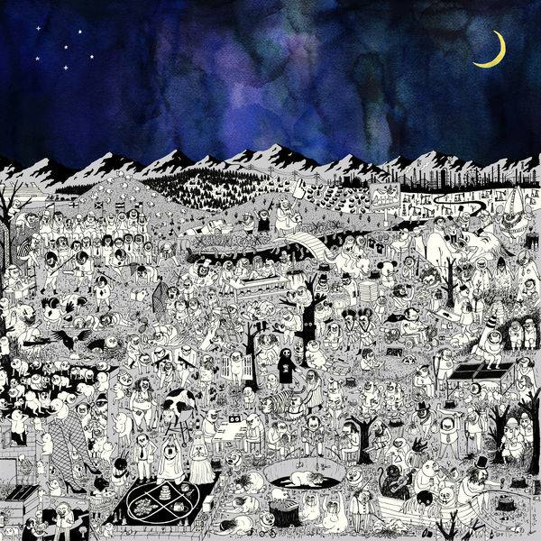 Father John Misty - Pure Comedy (2017) [Official Digital Download]