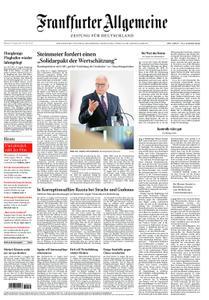 Frankfurter Allgemeine Zeitung F.A.Z. - 14. August 2019