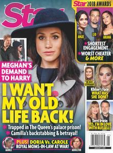 Star Magazine USA - January 07, 2019