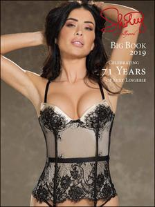 Shirley Of Hollywood - Big Book Collection Catalog 2019