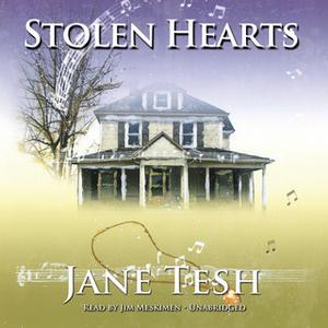 «Stolen Hearts» by Jane Tesh