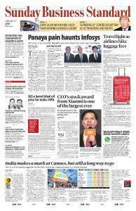 Business Standard - June 24, 2018
