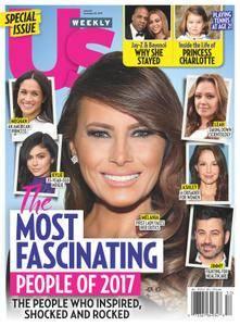 Us Weekly - December 25, 2017