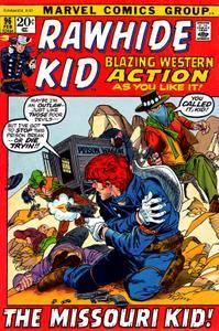 Rawhide Kid v1 096 1972