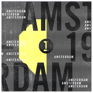 VA - Toolroom Amsterdam 2019 (Extended Mixes) (2019)
