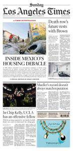 Los Angeles Times  November 26 2017