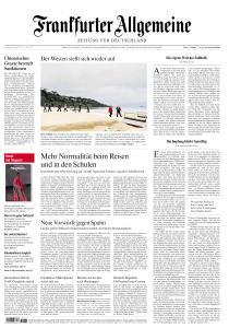 Frankfurter Allgemeine Zeitung - 12 Juni 2021
