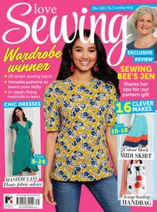 Love Sewing – September 2019