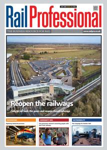 Rail Professional - July 2020